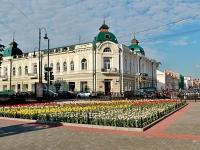Тамбов, улица Коммунальная, дом 10. суд