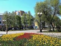 Тамбов, улица Коммунальная, дом 11. органы управления