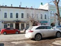 Тамбов, улица Носовская, дом 6. многоквартирный дом