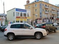 Тамбов, улица Носовская, дом 10 к.1. магазин