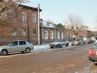 Тамбов, улица Носовская, дом 16. индивидуальный дом