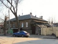 Тамбов, улица Носовская, дом 18. индивидуальный дом