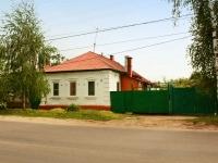 Тамбов, улица Лермонтовская, дом 42. индивидуальный дом