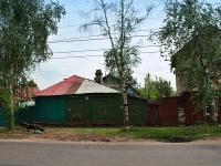 Тамбов, улица Лермонтовская, дом 44. индивидуальный дом