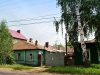 Тамбов, Лермонтовская ул, дом 48