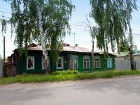 Тамбов, улица Лермонтовская, дом 50. индивидуальный дом
