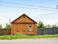 Тамбов, улица Лермонтовская, дом 54А. индивидуальный дом