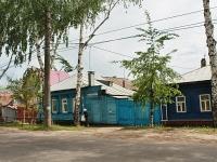 Тамбов, улица Лермонтовская, дом 62. индивидуальный дом