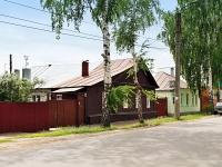 Тамбов, улица Лермонтовская, дом 66. индивидуальный дом