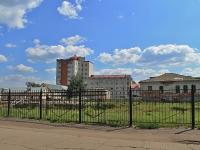 Тамбов, улица Лермонтовская, дом 1Б. многоквартирный дом
