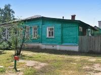 Тамбов, улица Лермонтовская, дом 3. индивидуальный дом