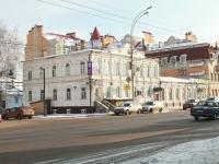 Тамбов, Ленинградская ул, дом 12