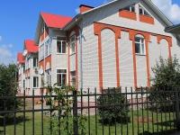 Тамбов, улица Ленинградская, дом 3А ЛИТ Б. многоквартирный дом