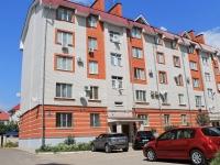 Тамбов, улица Ленинградская, дом 7 к.3. многоквартирный дом