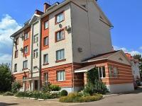 Тамбов, улица Ленинградская, дом 9 к.3. многоквартирный дом