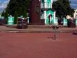 Tambov, Sobornaya square, 纪念碑