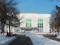 Тамбов, Державинская ул, дом 5