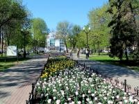улица Державинская, house 5. филармония