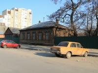 улица Державинская, дом 24. неиспользуемое здание