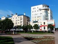 Тамбов, улица Октябрьская, дом 11А. магазин