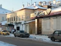 Тамбов, улица Октябрьская, дом 9. магазин
