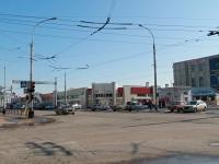 Tambov, st Oktyabrskaya, house 16А. shopping center