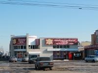 Tambov, st Oktyabrskaya, house 16Б. shopping center
