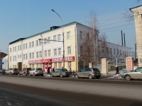 Тамбов, Октябрьская ул, дом 31