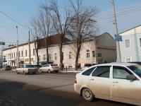 Тамбов, Октябрьская ул, дом 33
