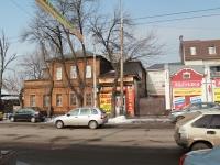 Тамбов, Октябрьская ул, дом 39