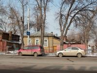 Тамбов, Октябрьская ул, дом 41