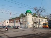 Тамбов, Октябрьская ул, дом 45