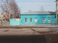 Тамбов, Октябрьская ул, дом 49