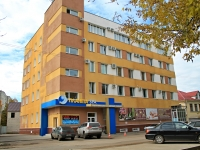 Тамбов, Володарского ул, дом 59
