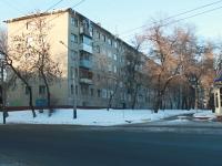 Тамбов, улица Володарского, дом 2. многоквартирный дом