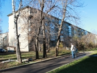 Тамбов, улица Володарского, дом 6А. многоквартирный дом