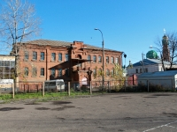 Тамбов, Володарского ул, дом 7
