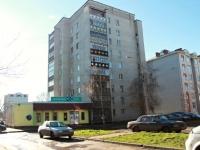 Тамбов, Володарского ул, дом 19