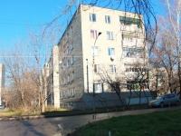 Тамбов, улица Володарского, дом 21. многоквартирный дом