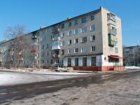 Тамбов, улица Володарского, дом 39. многоквартирный дом