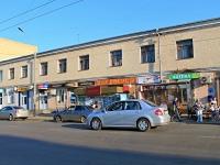 Тамбов, Московская ул, дом 90
