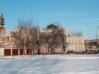 Тамбов, Московская ул, дом 33