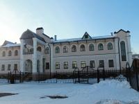Тамбов, Московская ул, дом 37