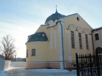 Тамбов, монастырь Тамбовский Вознесенский женский монастырь, улица Московская, дом 37