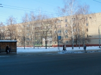 Тамбов, улица Московская, дом 39. многоквартирный дом