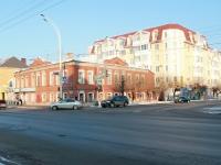 Тамбов, Степана Разина ул, дом 21