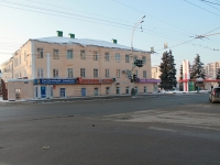 Тамбов, улица Студенецкая, дом 2. многоквартирный дом