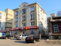 Tambov, st Studenetskaya, house 18. employment centre
