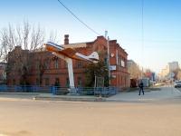 Tambov, st Studenetskaya, house 1. sports club