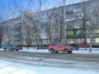 Тамбов, Рабочая ул, дом 6